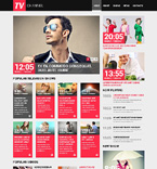50750 Media, Last Added Website Templates