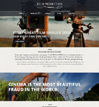 50751 Media, Last Added Website Templates