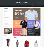 50755 Fashion OpenCart Templates