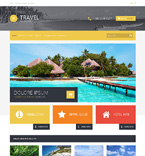50767 Travel, Last Added Shopify Themes