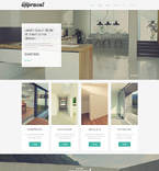 50775 Real Estate Website Templates