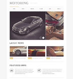 50787 Cars, Last Added Drupal Templates
