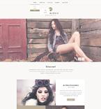 Plantillas Web - Plantilla nº 50821