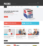 50874 Industrial WooCommerce Themes