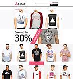 50891 Fashion PSD Templates