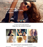 50930 Fashion, Last Added Muse Templates
