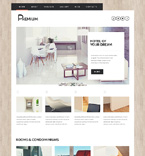 Plantillas WordPress - Plantilla nº 50933