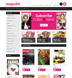 50963 Media ZenCart Templates