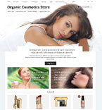50978 Beauty, Last Added OpenCart Templates