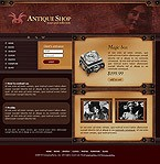 Website template #5157 by Colorado