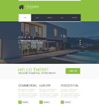 51006 Real Estate Website Templates