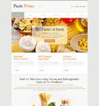 Plantillas WordPress - Plantilla nº 51028