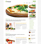 Plantillas WordPress - Plantilla nº Plantillas WordPress