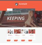 51094 Sport, Last Added Website Templates