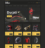 51110 Cars, Last Added Magento Themes