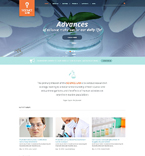 Plantillas WordPress - Plantilla nº 51392