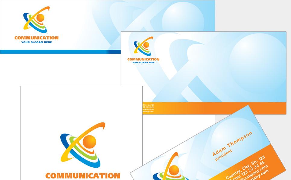 Free Corporate Identity Templates Corporate Identity Template New Screenshots BIG