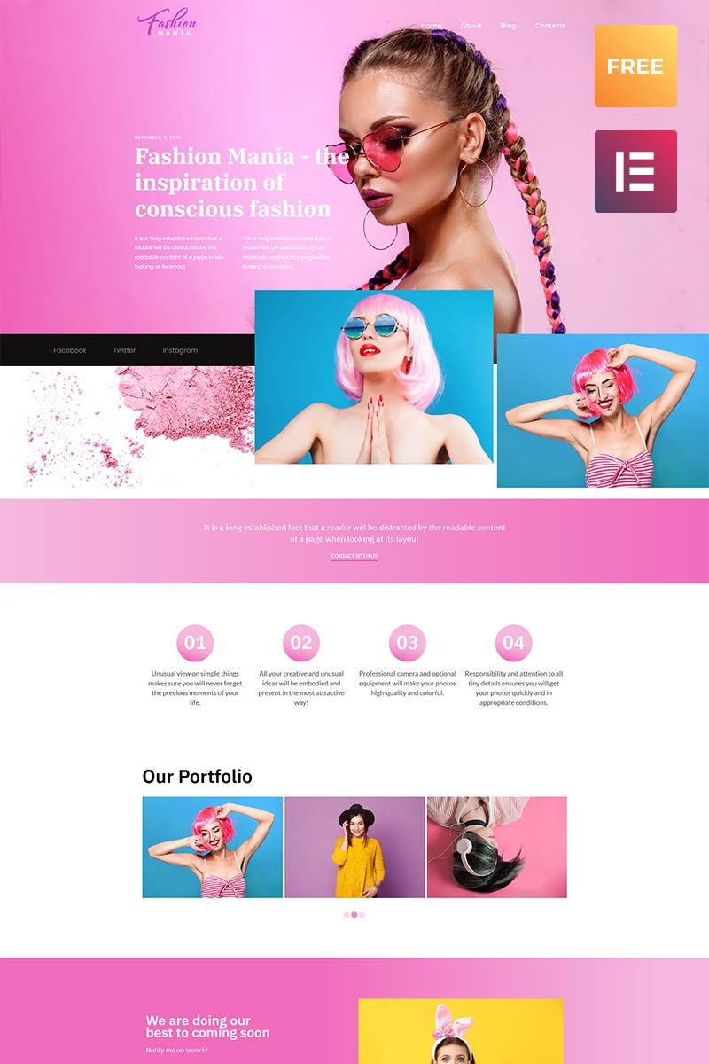 Easy WordPress Theme WordPress Theme New Screenshots BIG