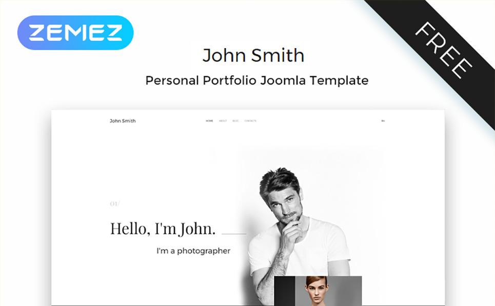 Free Joomla 2.5 Website Template Joomla Template New Screenshots BIG