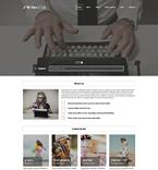 Plantillas WordPress - Plantilla nº 51772
