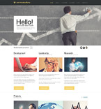 Muse Templates #51899