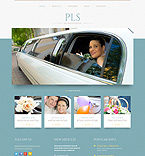 Plantillas WordPress - Plantilla nº 51909
