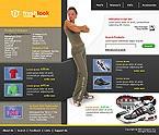 Template #5281  Keywords: online shop fitness equipment sportwear trainer ball gauntlet steroid diving-suit dumb-bell rucksack oxygen cylinder watch  bag clothes racket cap gloves sneakers sneaks
