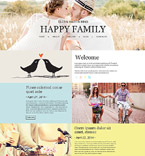 Muse Templates #52012