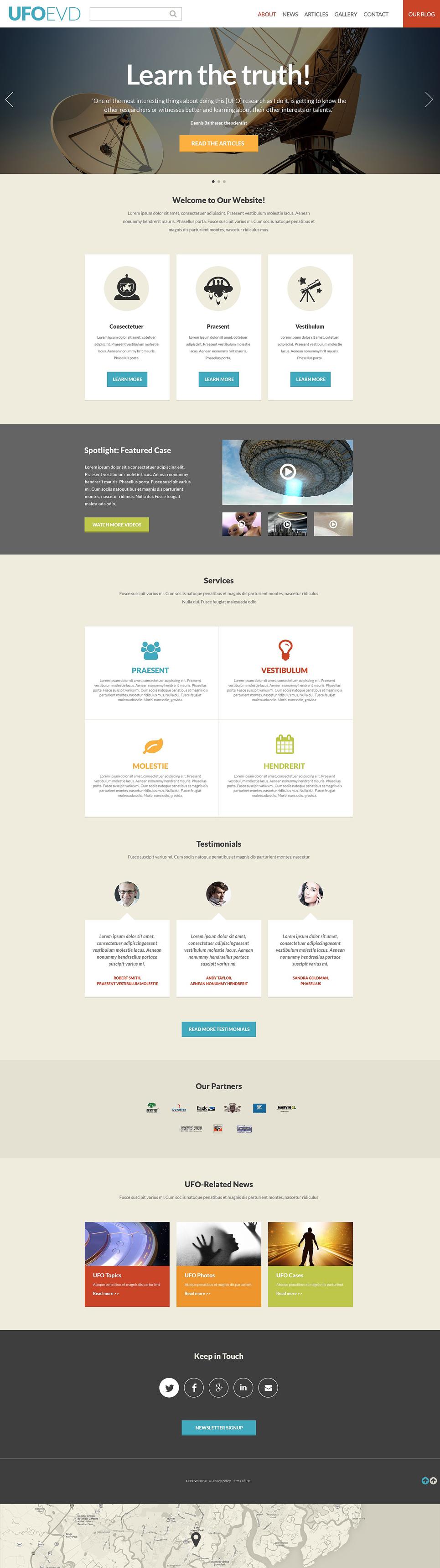 Адаптивные шаблоны сайтов html5 css3 бесплатно - 7fc9