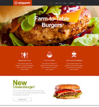 Muse Templates #52163