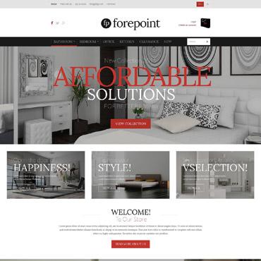 Advertising Company Profile Design Designer Interior