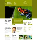 Plantillas Web - Plantilla nº 52322