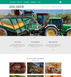 Plantillas Web - Plantilla nº 52402