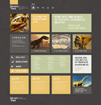 Plantillas WordPress - Plantilla nº 52507