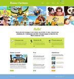 Plantillas Web - Plantilla nº 52510