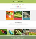 Plantillas Web - Plantilla nº 52600