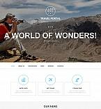 Plantillas Moto CMS HTML - Plantilla nº 52622