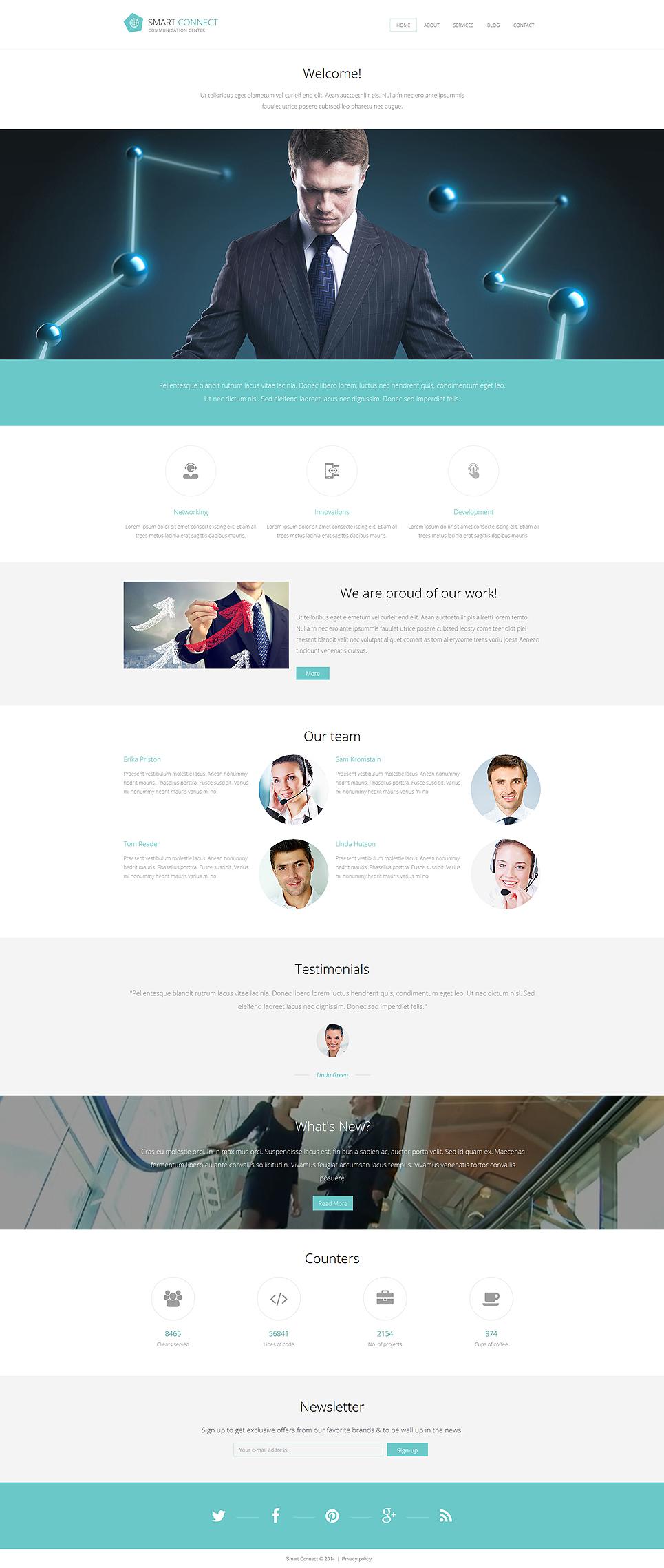 Уникальный дизайн сайтов