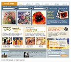 3-Color Website #5322