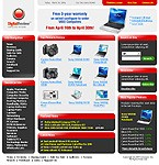 3-Color Website #5324