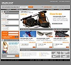 3-Color Website #5350