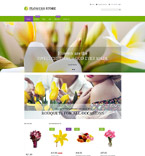 53138 Flowers Shopify Themes