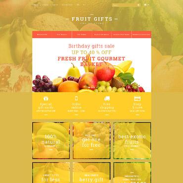 Купить  пофессиональные PrestaShop шаблоны. Купить шаблон #53379 и создать сайт.