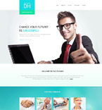Muse Templates #53718