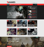 53753 Games, Most Popular Drupal Templates