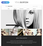 53839 Music, Most Popular Website Templates