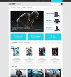 53919 Games, Most Popular PrestaShop Themes