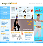 3-Color Website #5445