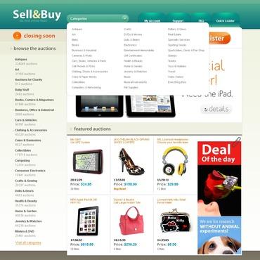 Купить  пофессиональные PSD шаблоны. Купить шаблон #54388 и создать сайт.