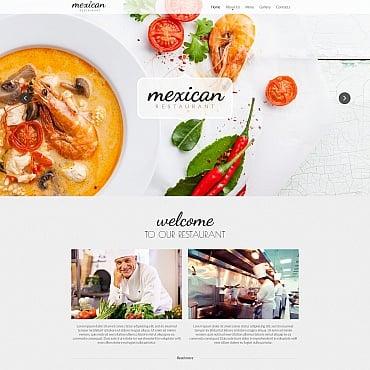 Купить  пофессиональные Moto CMS HTML шаблоны. Купить шаблон #54771 и создать сайт.